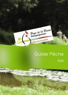 Pêche en Bresse Bourguignonne - 2020
