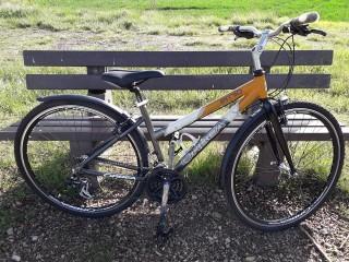 Vélo OTPBB