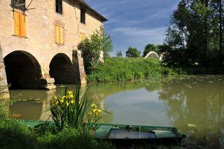 Moulin de Vincelles - Amédée De Almeida