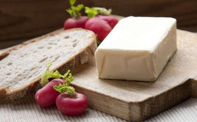 Crème et Beurre de Bresse AOC