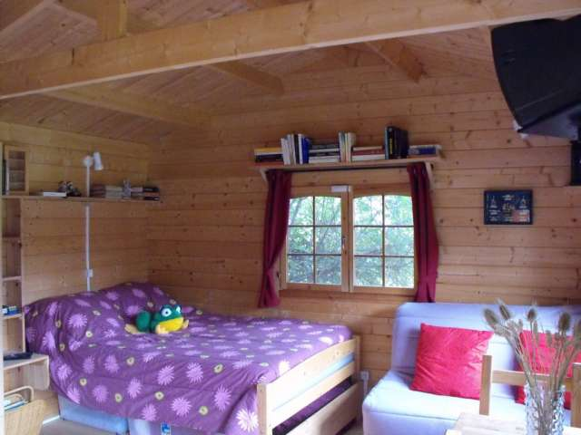 Self-catering cottage and Furnished rentals