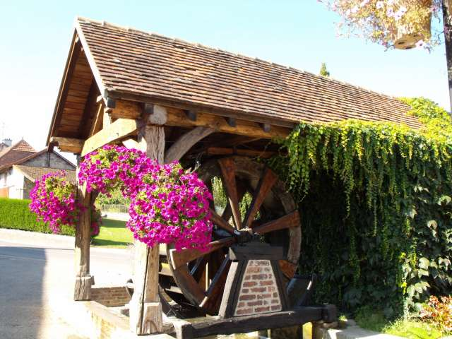 Villages d'Arts