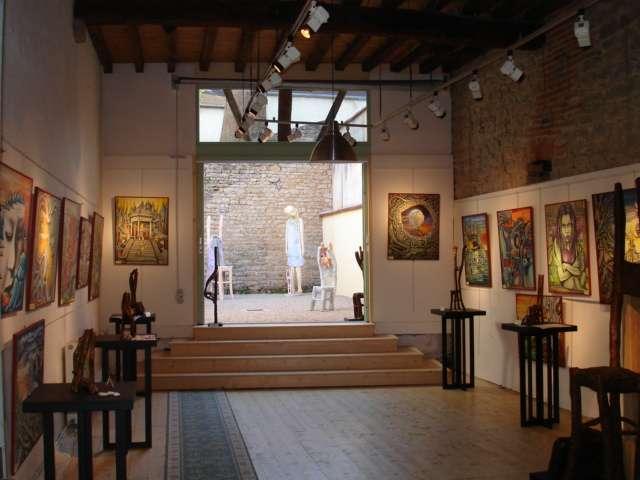 Autres Musées et Lieux d'Exposition