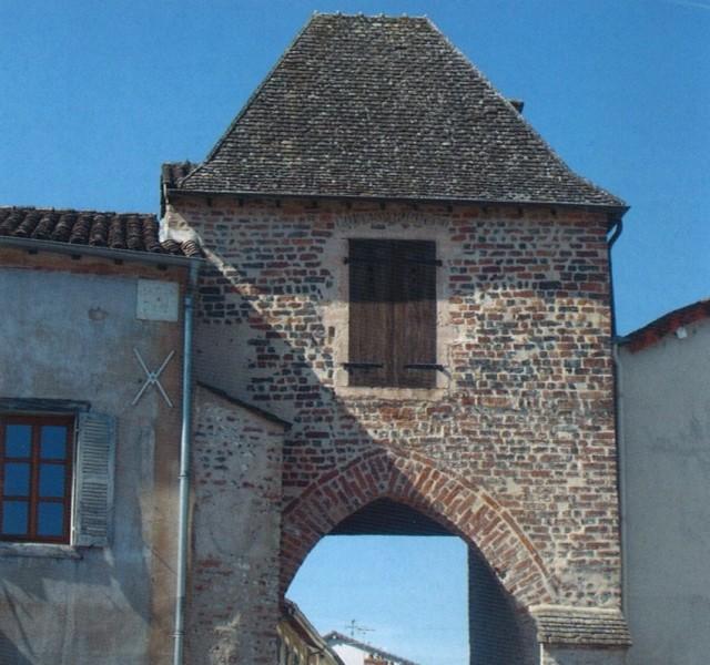 Chemin des carrons - Romenay