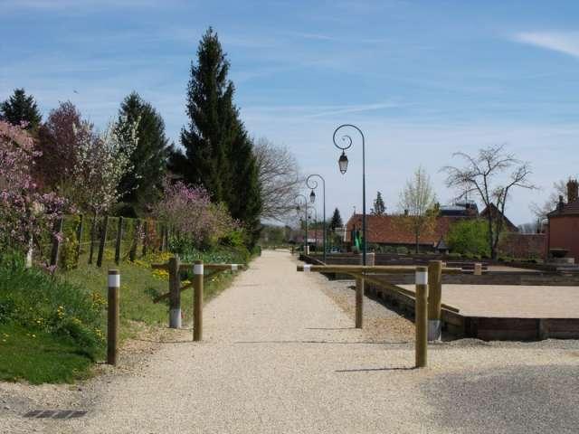 Greenway La Bressane