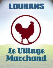 Bienvenue à Louhans