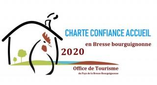 Charte confiance accueil Bresse Bourguignonne 2020
