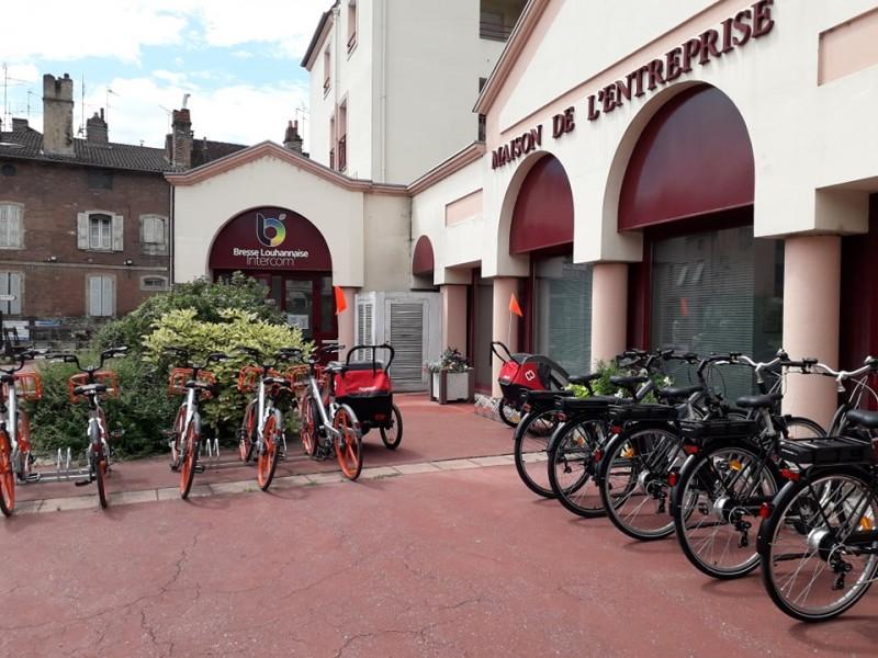 location-de-vélos