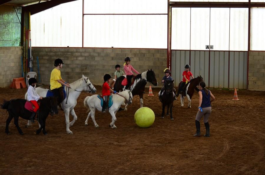 Centre questre de cuisery - Centre equestre jardin d acclimatation ...