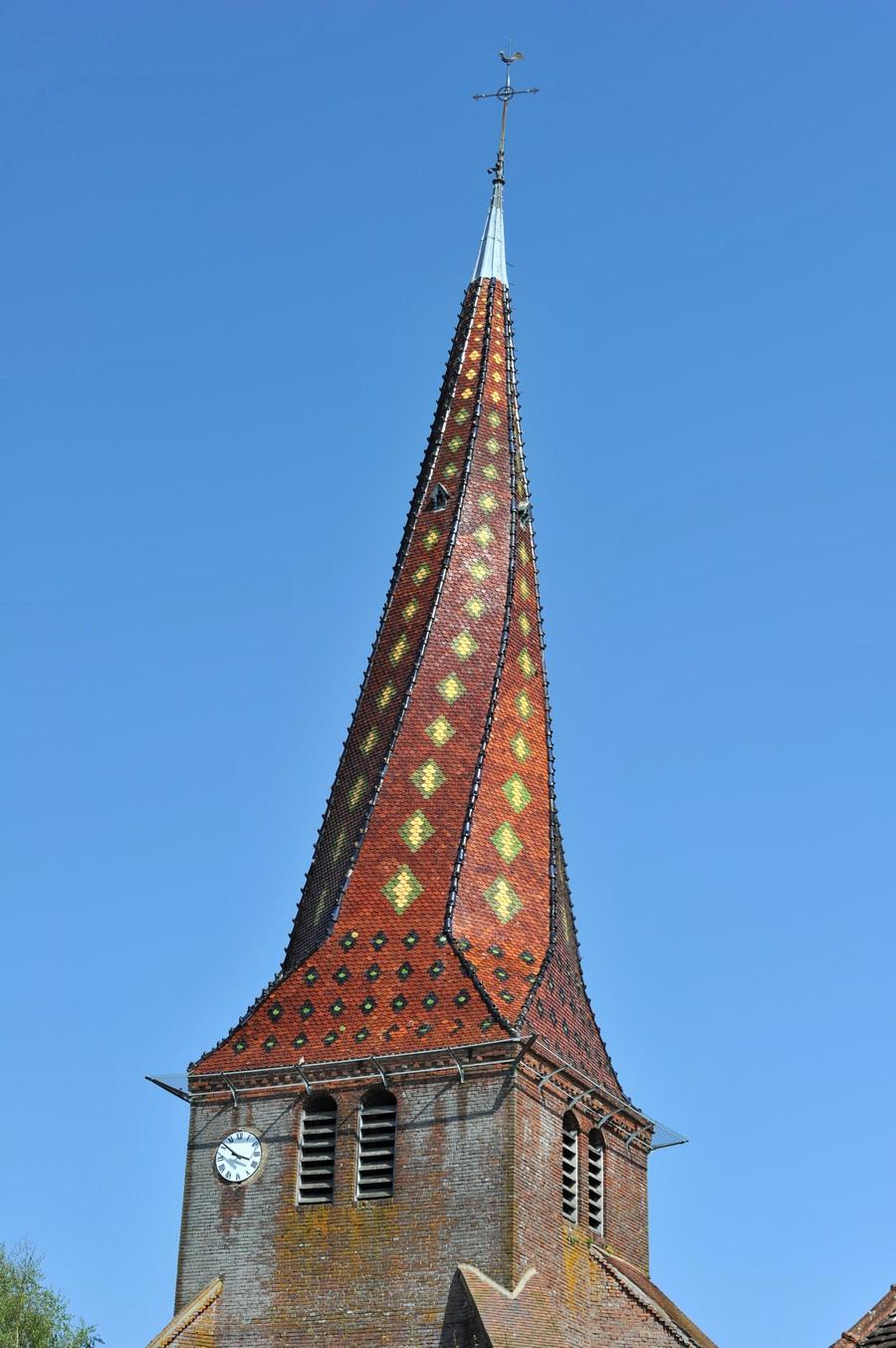 Eglise de Mervans