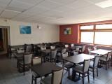 Salle de restaurant Le Chapon Bressan