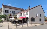 Hôtel Restaurant Le Chapon Bressan