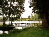 Bords de l'étang © Saint Germain du Bois