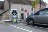Borne_Recharge_Vehicule_Electrique©SYDESL