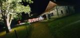 Driver Club, le restaurant du Circuit de Bresse de nuit