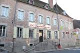 Façade Hostellerie bressane Rest. HO'Gastronome St Germain du bois