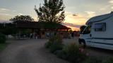 Aire de stationnement Camping Cars Terre Ferme