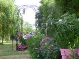 Jardin © Maison du L.A.C.