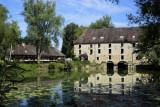Moulin @ Moulin de Bourgchateau