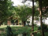 Parc © Château de Villeron