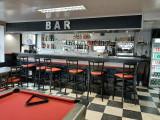 Pizzeria La Rimini Bar Romenay