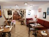 Salle Restaurant La Poule au Pot