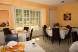 Restaurant @ Hotel Vuillot