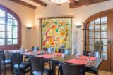 Restaurant @ Le Bourgogne