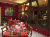 Restaurant @ Le Saint Sauveur