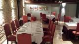 Restaurant @ Moulin de Bourgchateau