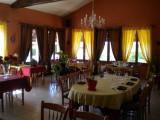 Salle Restaurant @ Au Vieux Pressoir