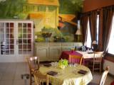 Table @ Au Vieux Pressoir