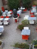 Terrasse @ La Poularde