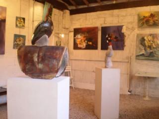 Exposition @ Atelier du Port