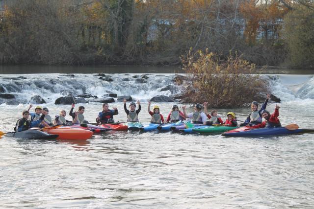 Canoe-Kayak-Louhans