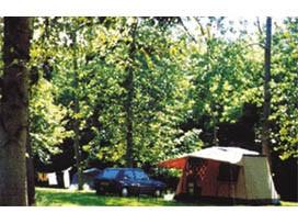 Camping Crotenots