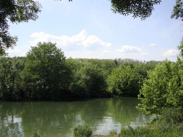 Seille - Office de Tourisme du Pays de la Bresse Bourguignonne