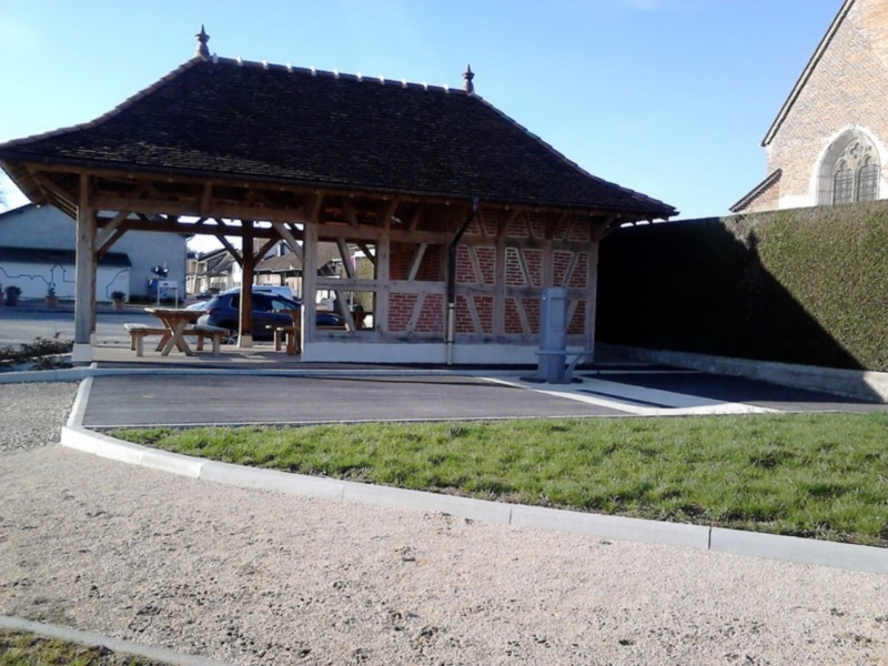 Aire Camping-Cars Sainte-Croix @ Mairie Sainte-Croix2