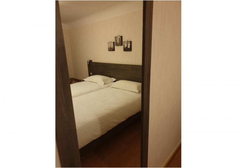 Chambre d'hôtel 4
