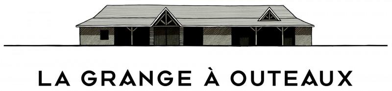 La Grange à outeaux logo