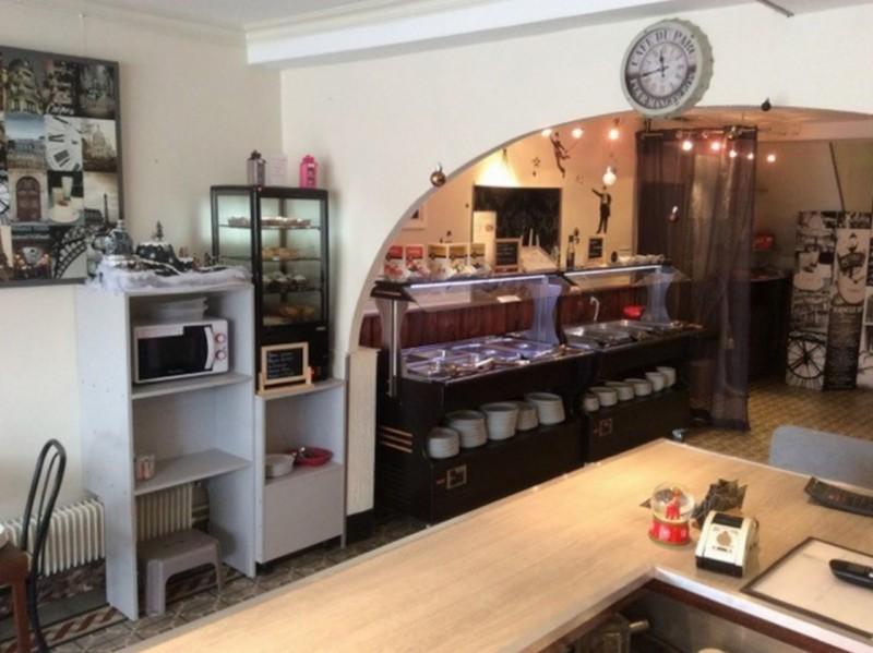 Restaurant @ Chez Marie