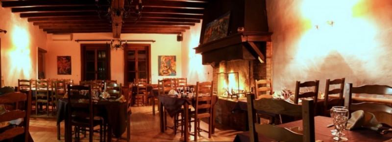 Restaurant @ La Grotte
