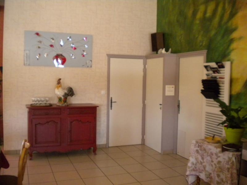 Salle @ Au Vieux Pressoir