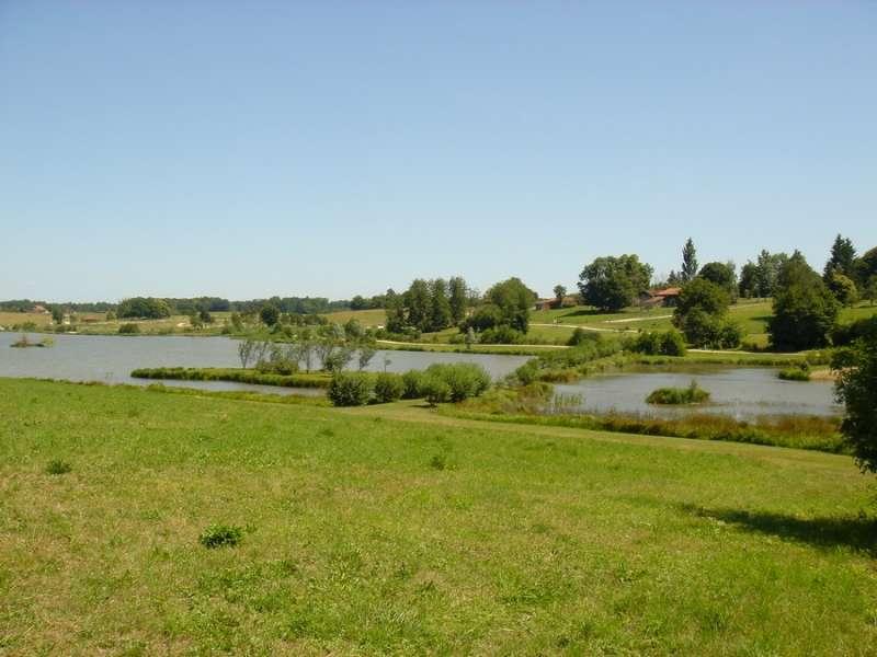 Domaine de Louvarel - Office de Tourisme du Pays de la Bresse Bourguignonne