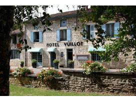 Hôtel-Restaurant Vuillot