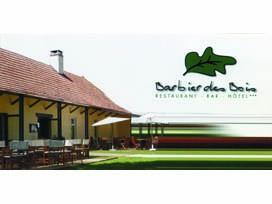 Hôtel-Restaurant Le Barbier des Bois
