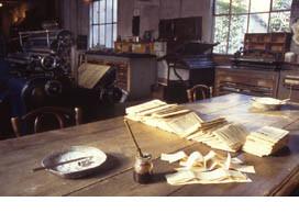 L'Atelier d'un Journal : L'Indépendant