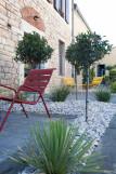 Appart-Hotel-Eugenie-louhans- garden-02