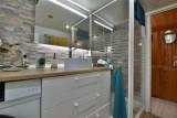 Bateau Loft Marie-Victoria coin toilettes