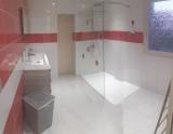Chez Marie - Salle de bain